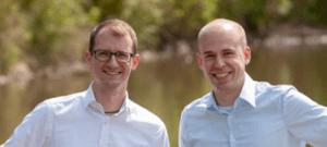 Philipp Meyer & Lutz Schildmann