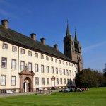 Audeca GmbH   Schloss und Kloster Corvey, Höxter